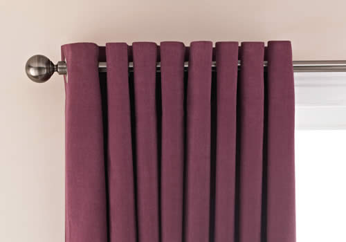 Poles and Finials for Curtains in Aberdeenshire
