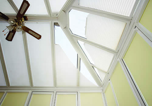 Conservatory Blinds In Aberdeenshire