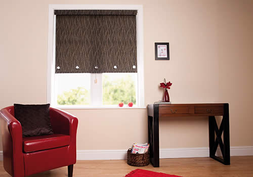 Senses Roller Blinds In Aberdeenshire