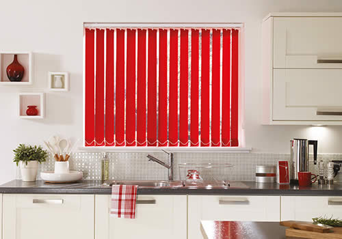 Vertical Blinds in Aberdeenshire