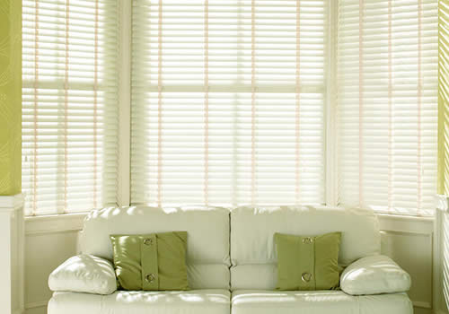 Wooden Blinds In Aberdeenshire
