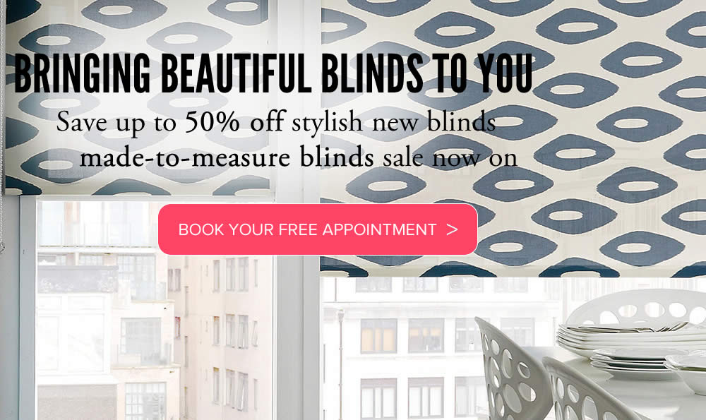 Sunrite Blinds in Aberdeenshire made-to-measure roller blinds