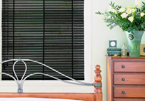 Wooden Blinds from Sunrite Baileys Blinds