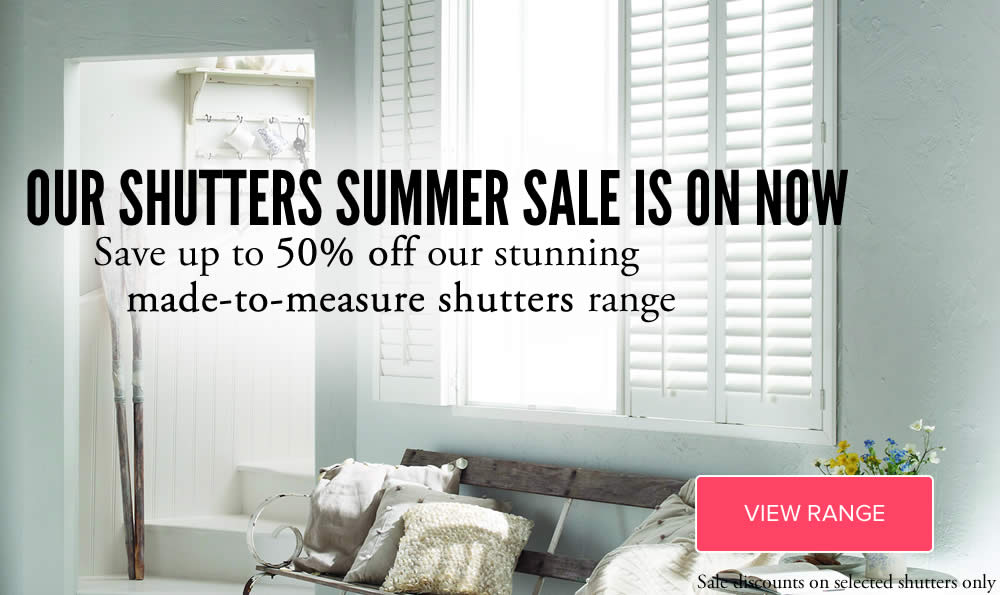 Sunrite Shutters Aberdeenshire and Moray Sales Banner